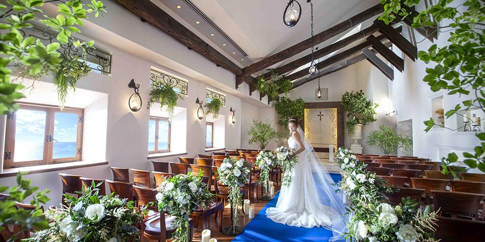 長崎の結婚式場 ザ・ヴィラズ長崎