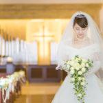 長崎の結婚式場 サンプリエール