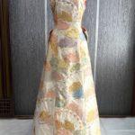 ビーエスウエディングの着物ドレス