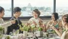 長崎の結婚式場 城見