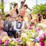 長崎の結婚式場 ヴィラズ長崎