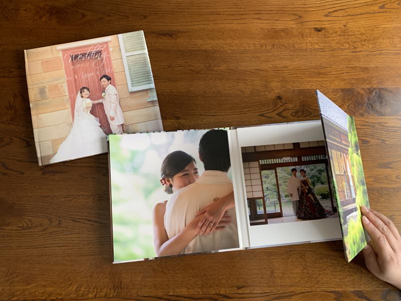 長崎 写真婚