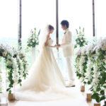 長崎の結婚式場 オリーブベイホテル