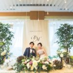 長崎の結婚式場 ホテパサージュ琴海