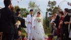 長崎の結婚式場 大村ゆめファームシュシュ