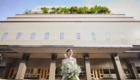長崎の結婚式場 マーカススクエア長崎
