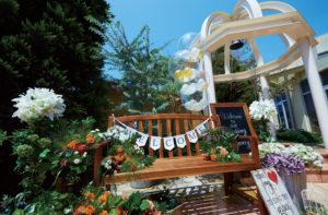 長崎の結婚式場