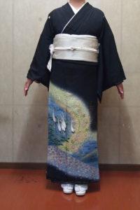 長崎の結婚式の留袖レンタル長崎の結婚式の留袖レンタル