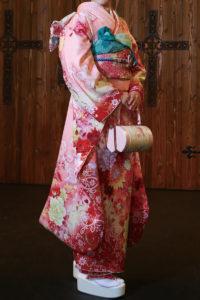 長崎の結婚式の留袖レンタル長崎の結婚式の振袖レンタル