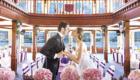 長崎の結婚式場 ハウステンボス
