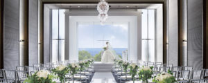 長崎の結婚式場 マーキーズ