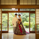 長崎結婚式前撮り