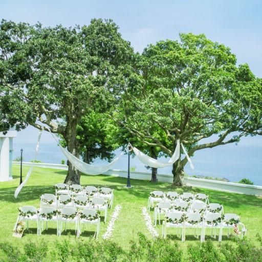 パサージュ琴海 結婚式