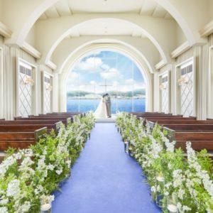 ベイサイド迎賓館 結婚式